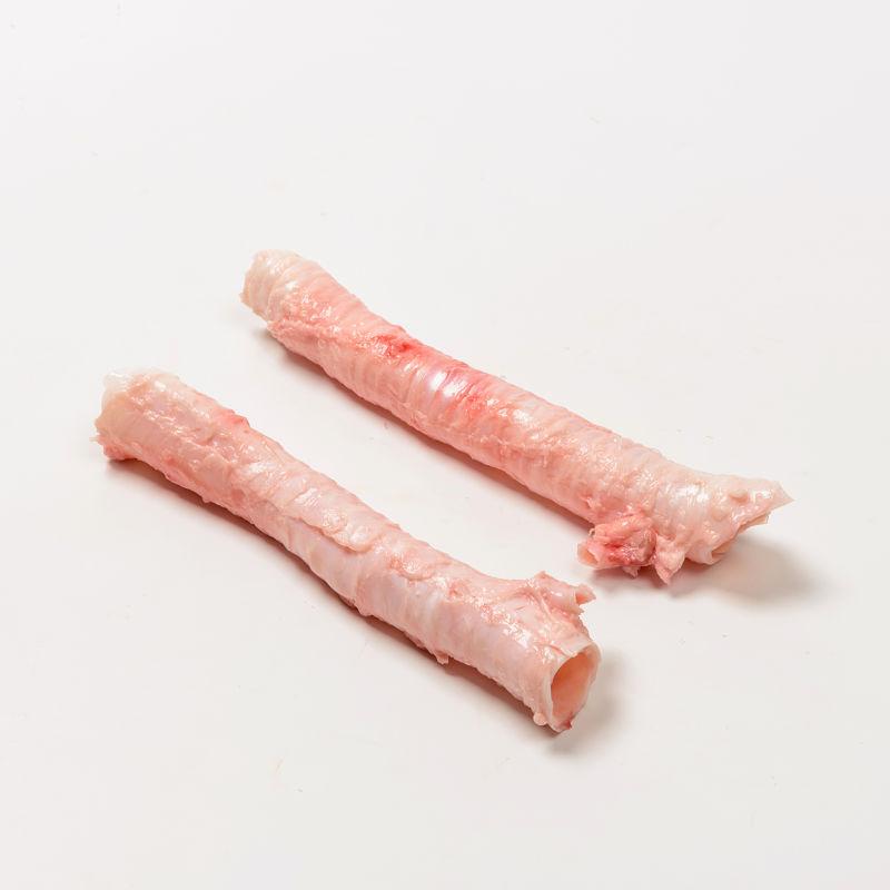 Tiefgefrorene Schweinetracheen - Labunat - Quistello Mantua