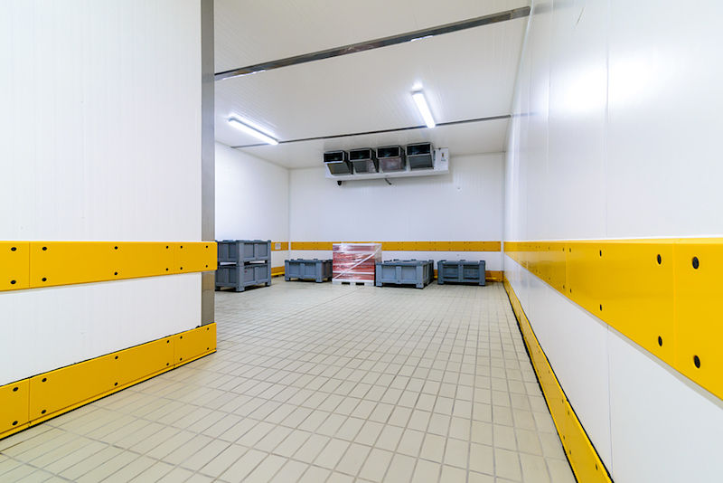 Storage Cell-LABUNAT -Quistello Mantova