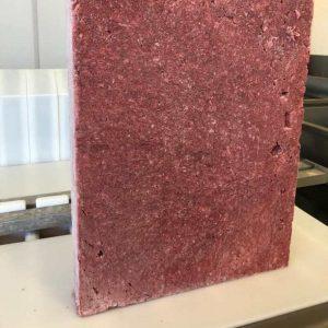 Carne congelata per preparazione cibo animali da compagnia - labunat