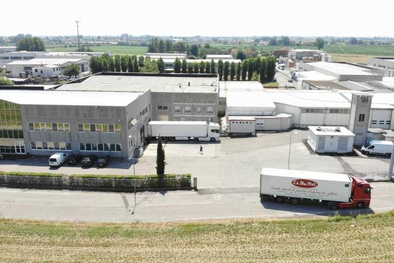Département de logistique La.Bu.Nat.