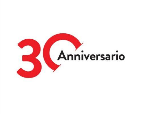 trentesimo anniversario labunat